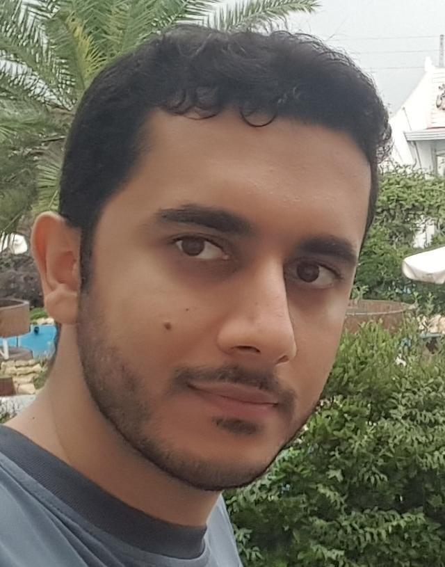 Ebrahim Abdollahian